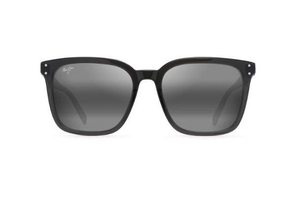 Maui Jim Neutral Grey Westside Polarized Fashion Sunglasses - 80314G