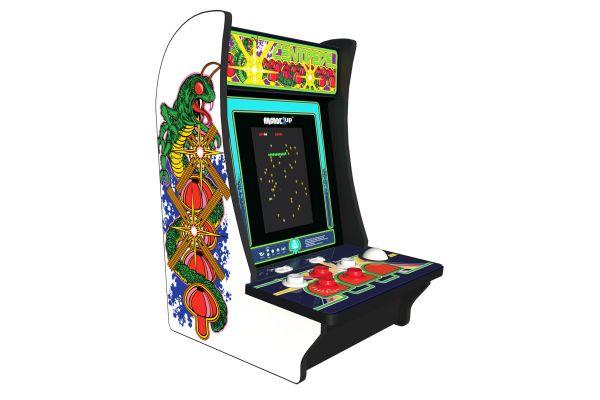Arcade1Up Centipede Countercade Machine - 815221026858