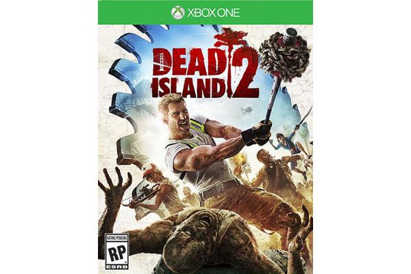 Large image of Microsoft Xbox One Dead Island 2 Video Game - 816819011911