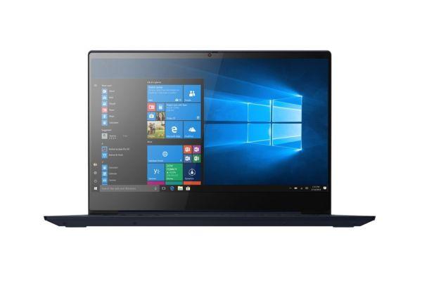 "Lenovo IdeaPad S540 Abyss Blue 14"" Touch Notebook Intel i7-10510U 12GB RAM 512GB SSD Intel UHD Graphics - 81V00003US"