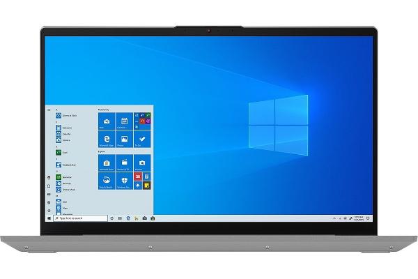 "Large image of Lenovo IdeaPad 5 15.6"" Notebook Computer AMD Ryzen 7 4700U 8GB RAM 512GB SSD, AMD Radeon Graphics - 81YQ0009US"