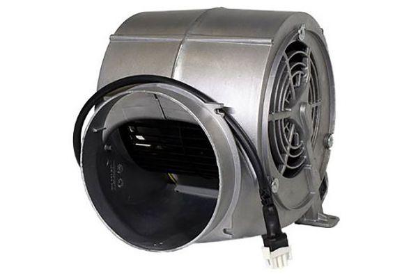 Large image of Wolf Range Hood 600 CFM Internal Blower - 822727