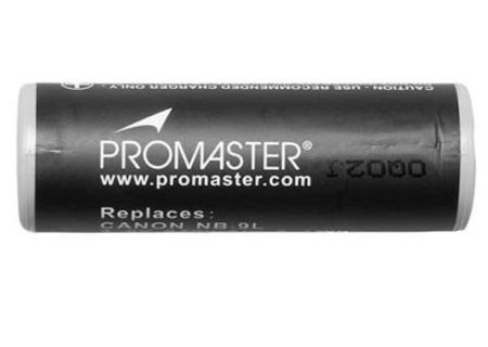 ProMaster - 8229 - Digital Camera Batteries & Chargers