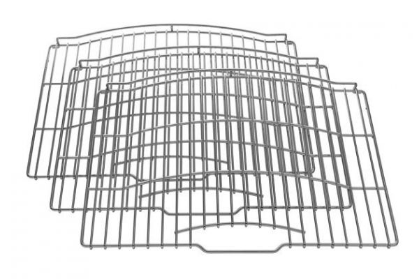 Large image of Wolf M Series Standard Oven Rack Set - 823257
