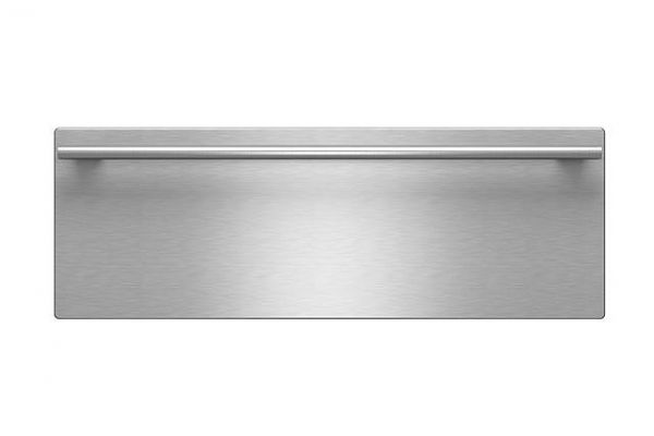 "Large image of Sub-Zero 30"" Contemporary Stainless Steel Warming Drawer Front Panel - 826754"