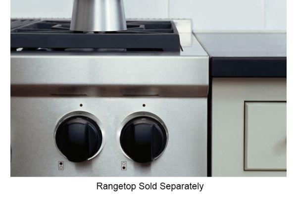 Large image of Wolf Black Rangetop Wok Knobs - 827309