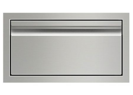 "Wolf 18"" Stainless Steel Paper Towel Drawer - 827368"