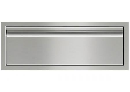 "Wolf 30"" Stainless Steel Single Drawer Storage - 827604"