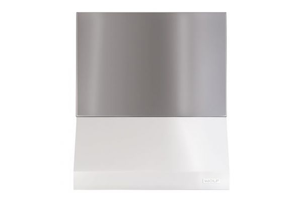 """Large image of Wolf 36"""" Outdoor Pro Wall Hood 30"""" Duct Cover - 828450"""