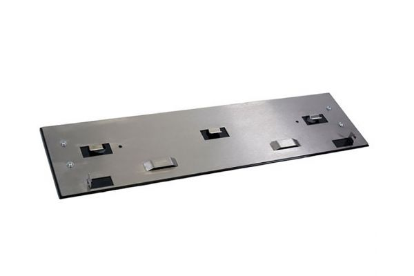 Large image of Wolf Vacuum Seal Drawer Integrated Front Panel - 828801