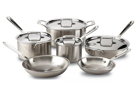 All-Clad - 8400001085 - Cookware Sets