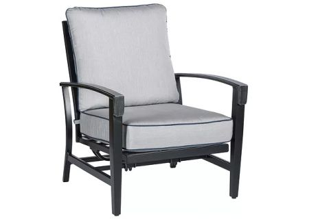 Veranda Classics Bella Collection Concealed Motion Club Chairs - 85C1720S011-2PK