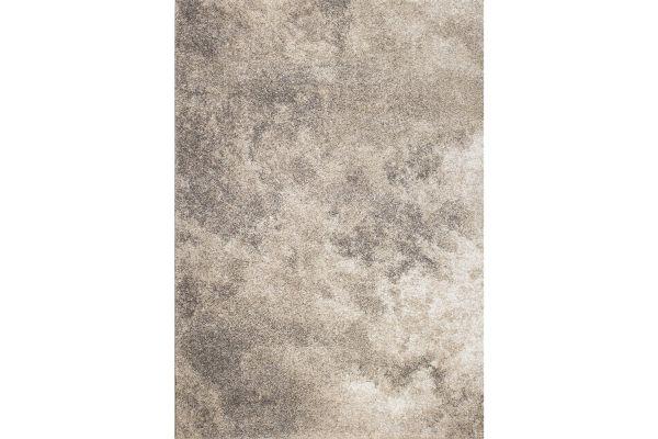 "Large image of Kalora Sable 5'3"" X 7'7"" Grey Beige Clouds Rug - 8684/S718 160230"