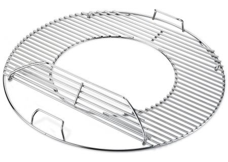 Weber Gourmet BBQ System Charcoal Grill Cooking Grates - 8835