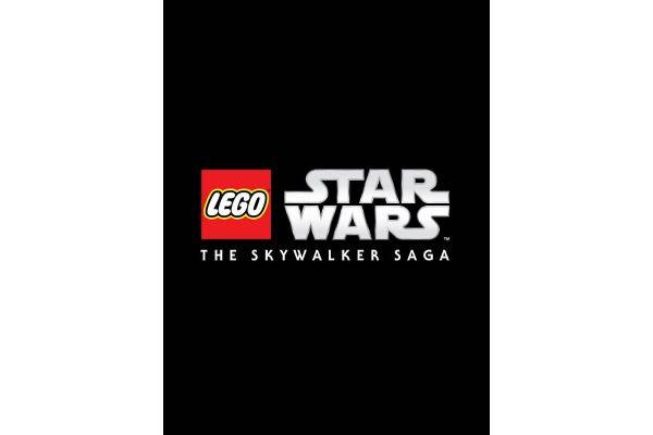 Large image of Nintendo Switch LEGO Star Wars: The Skywalker Saga Video Game - 883929681600