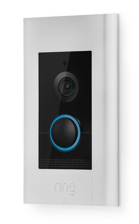 Ring Video Doorbell Elite 88el000ch000