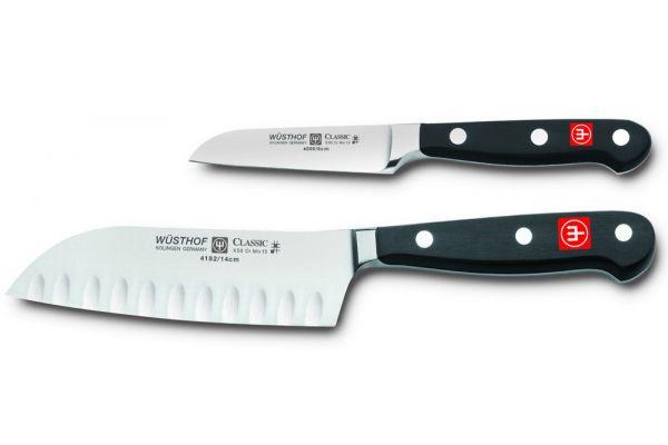Wusthof Mini Asian 2 Piece Knife Set - 8942