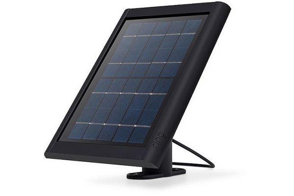 Large image of Ring Solar Panel (for Spotlight Cam Battery) - B0781Z7V6V