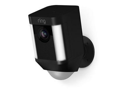 Ring - 8SB1S7-BEN0 - Web & Surveillance Cameras