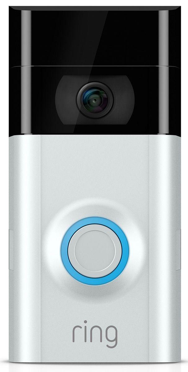 ring video doorbell 2 8vr1s7 0en0. Black Bedroom Furniture Sets. Home Design Ideas