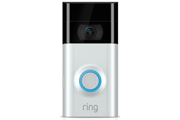 Large image of Ring Video Doorbell 2 - 8VR1S7-0EN0