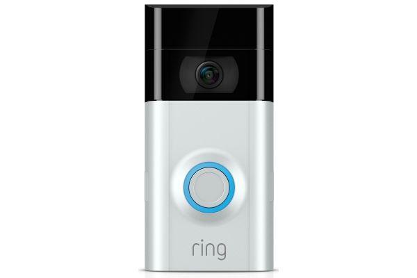Ring Video Doorbell 2 - 8VR1S7-0EN0