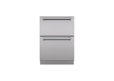 Sub-Zero Stainless Steel Outdoor Drawer - 9011700