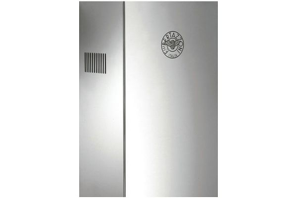 Large image of Bertazzoni Stainless Steel Duct Extension Kit - 901363