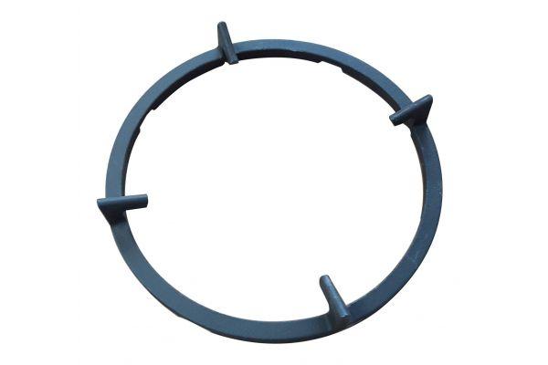 """Large image of Bertazzoni 4"""" Cast Iron Wok Ring - 901439"""