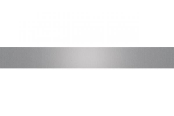 """Cove 4"""" Stainless Steel Dishwasher Kickplate - 9018924"""