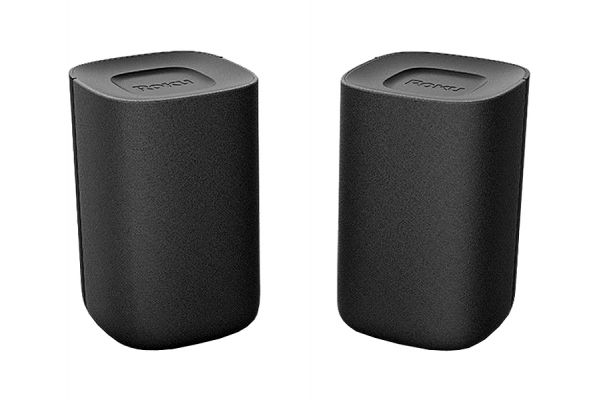 Large image of Roku Wireless Rear Speakers - 9020R2