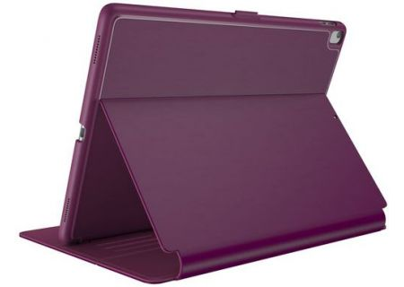 Speck Balance Folio Syrah Purple 12.9-Inch iPad Case - 909155748