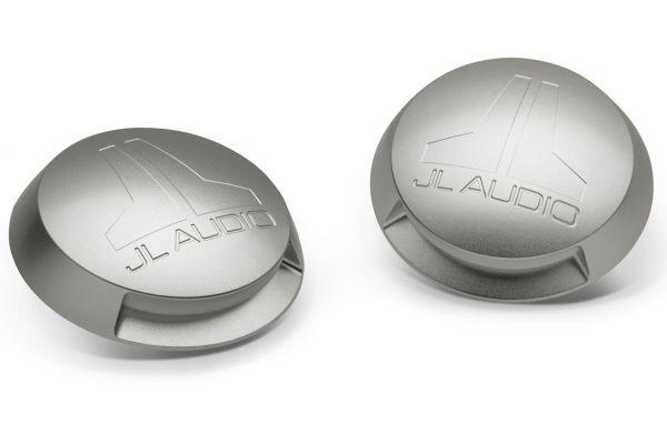 """JL Audio 6.5"""" & 7.7"""" ETXv3 Enclosed Speaker System Light Caps - M-LCB-C-W"""