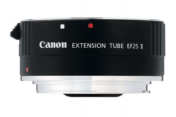 Large image of Canon 25mm Extension Tube EF 25 II - 9199A001 - 9199A001