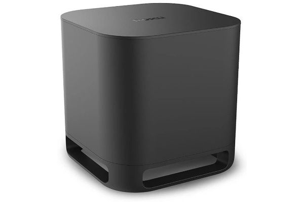 Large image of Roku Wireless Subwoofer - 9201R