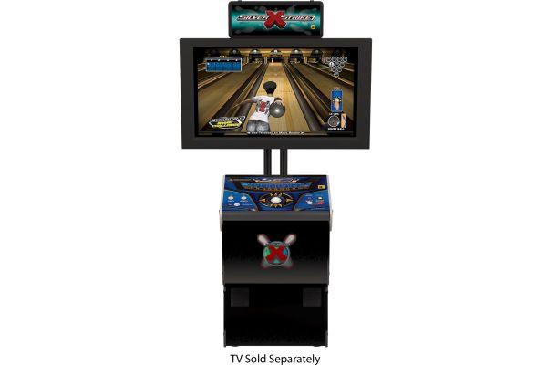 Incredible Technologies Silver Strike X Arcade Machine - 925339000P