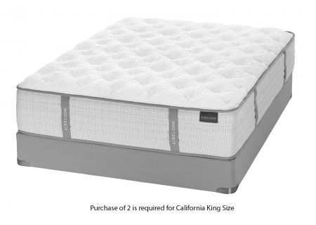 Aireloom Ashby Luxury Firm Split California King Mattress - 9292494