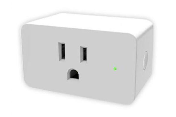 Large image of C By GE Smart Plug - 93103491