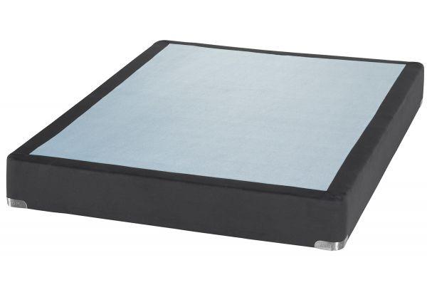 Large image of Aireloom Preferred Onyx High Profile Full Size Foundation - 9327096