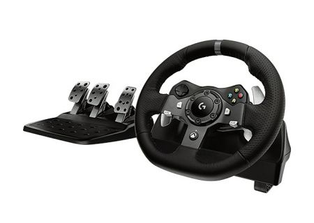 Logitech G920 Driving Force Race Wheel For Xbox One And PC - 941-000121