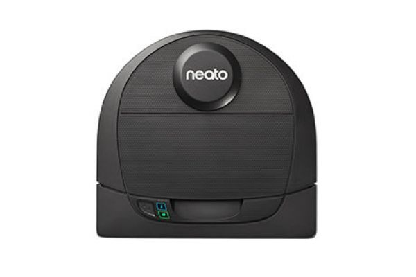 Neato Botvac D4 Connected Vacuum Cleaner - 945-0307