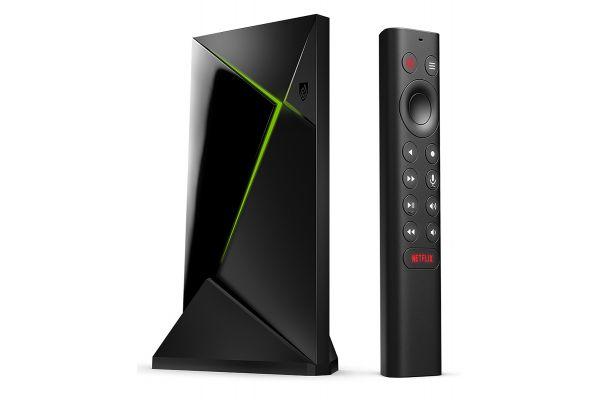 NVIDIA SHIELD Android TV Pro 4K HDR Streaming Media Player - 945-12897-2500-101