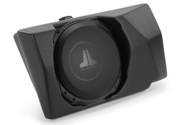JL Audio Stealthbox For 2015-Up Kawasaki Teryx4 - SB-KW-TRX4-10TW3