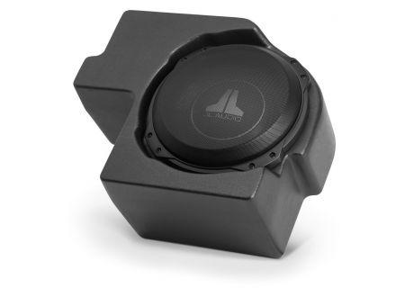 JL Audio Stealthbox For 2015-Up Honda Pioneer 700 - SB-H-PIO7/10TW3