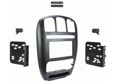 Metra - 95-6539 - Car Kits