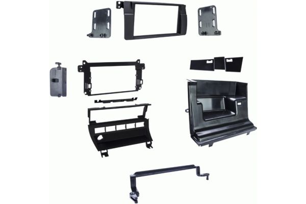 Large image of Metra Car Stereo Installation Kit - 95-9312B