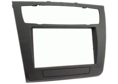 Metra BMW 1 Series (Without Nav, With Auto Climate) Dash Kit 2008-2013 - 95-9315B
