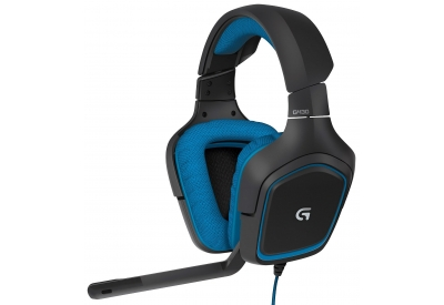 Logitech - 981-000536 - Video Game Headsets