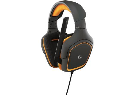 Logitech - 981-000625 - Video Game Headsets