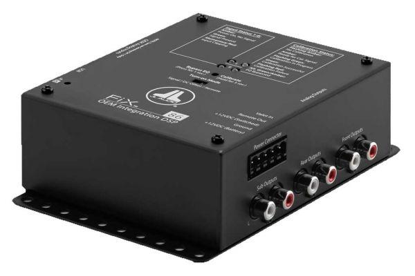 Large image of JL Audio OEM Integration Digital Signal Processor - 98103